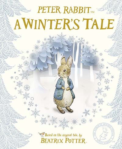 Peter Rabbit: A Winter's Tale - Jacket