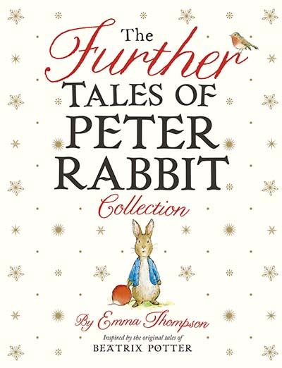 The Further Tales of Peter Rabbit Collection - Jacket
