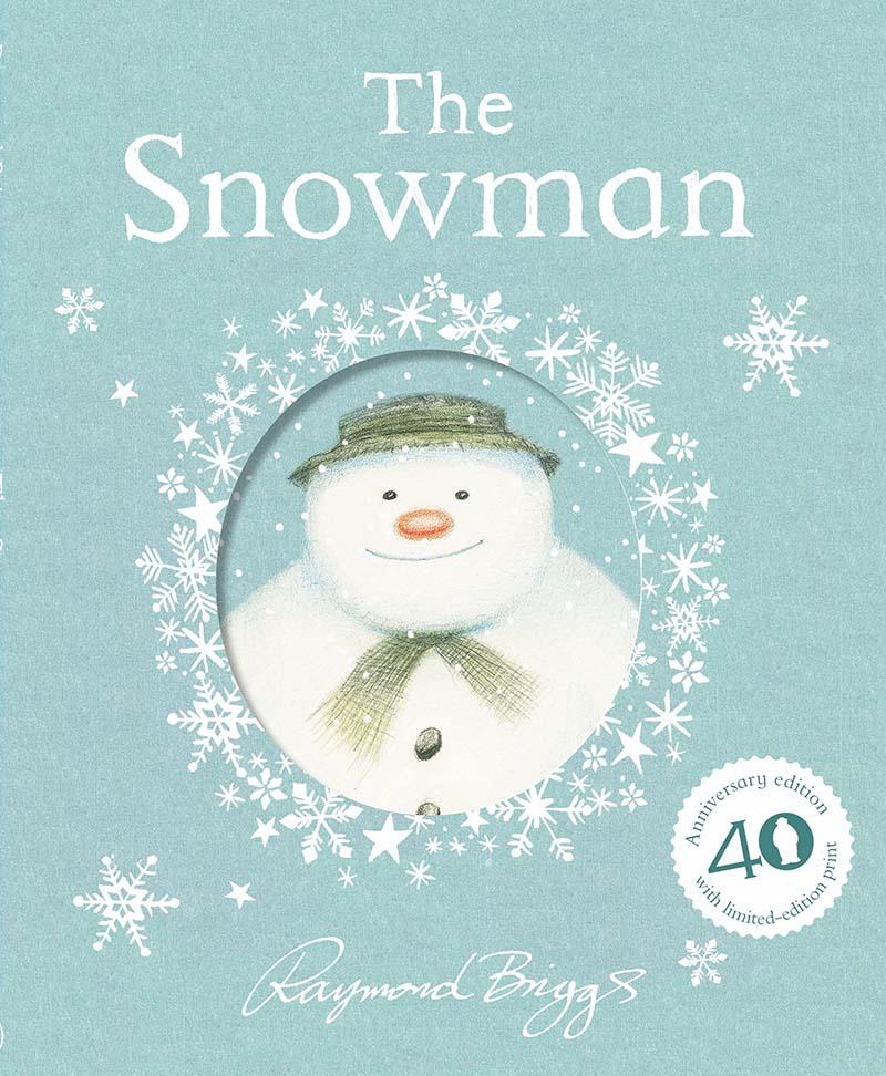 The Snowman - Jacket