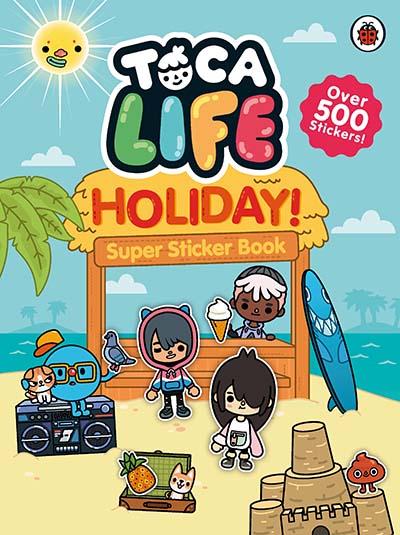 Toca Life: Holiday! - Jacket