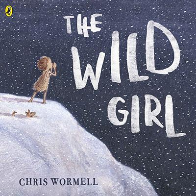 The Wild Girl - Jacket