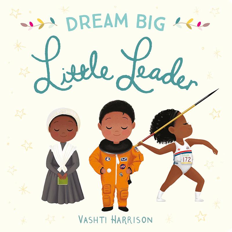Dream Big, Little Leader - Jacket