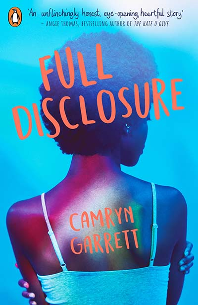 Full Disclosure - Jacket