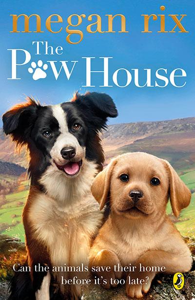 The Paw House - Jacket