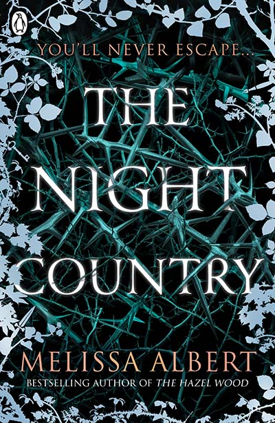 The Night Country (The Hazel Wood) - Jacket