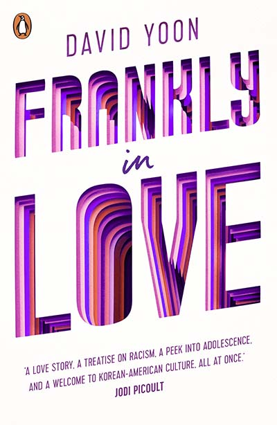 Frankly in Love - Jacket