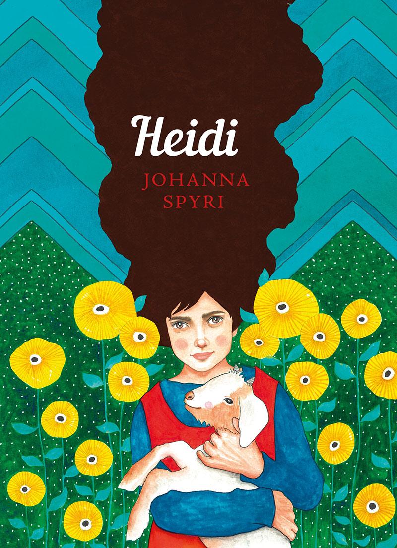 Heidi - Jacket
