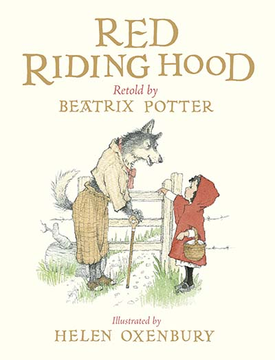 Red Riding Hood - Jacket