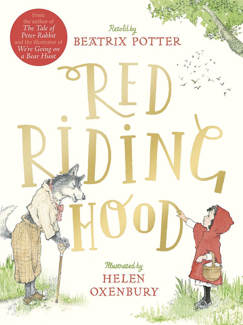 Beatrix Potter and Helen Oxenbury