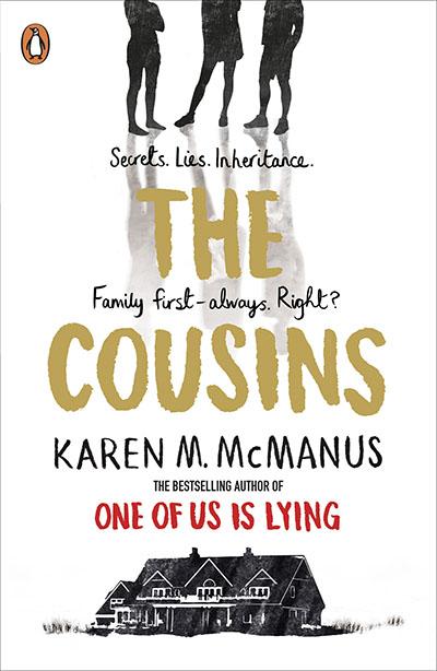 The Cousins - Jacket
