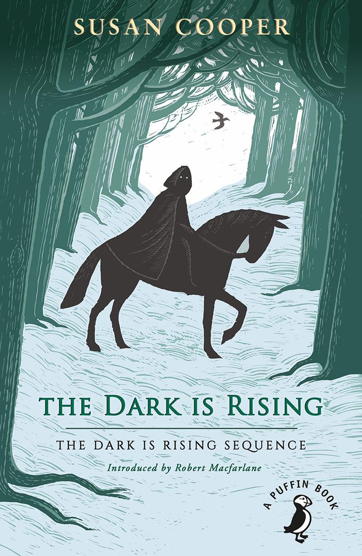 The Dark is Rising - Jacket