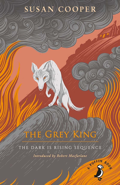 The Grey King - Jacket