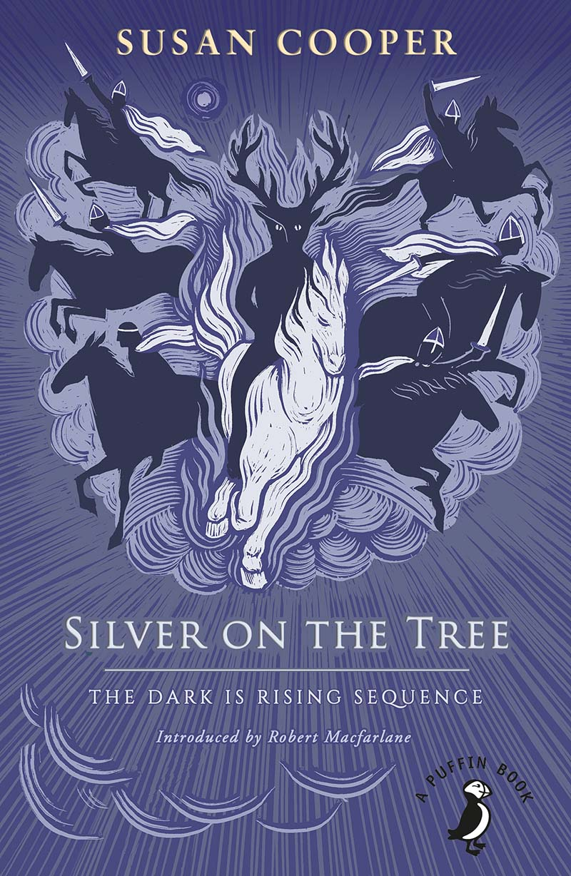 Silver on the Tree - Jacket