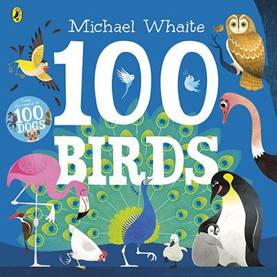 100 Birds - Jacket