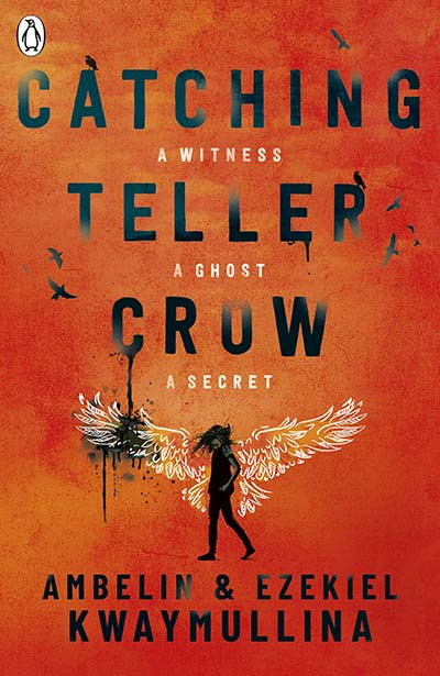 Catching Teller Crow - Jacket