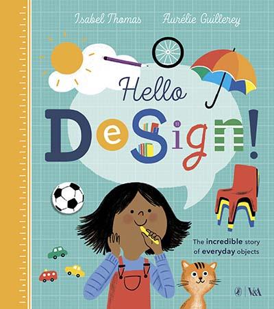 Hello Design! - Jacket