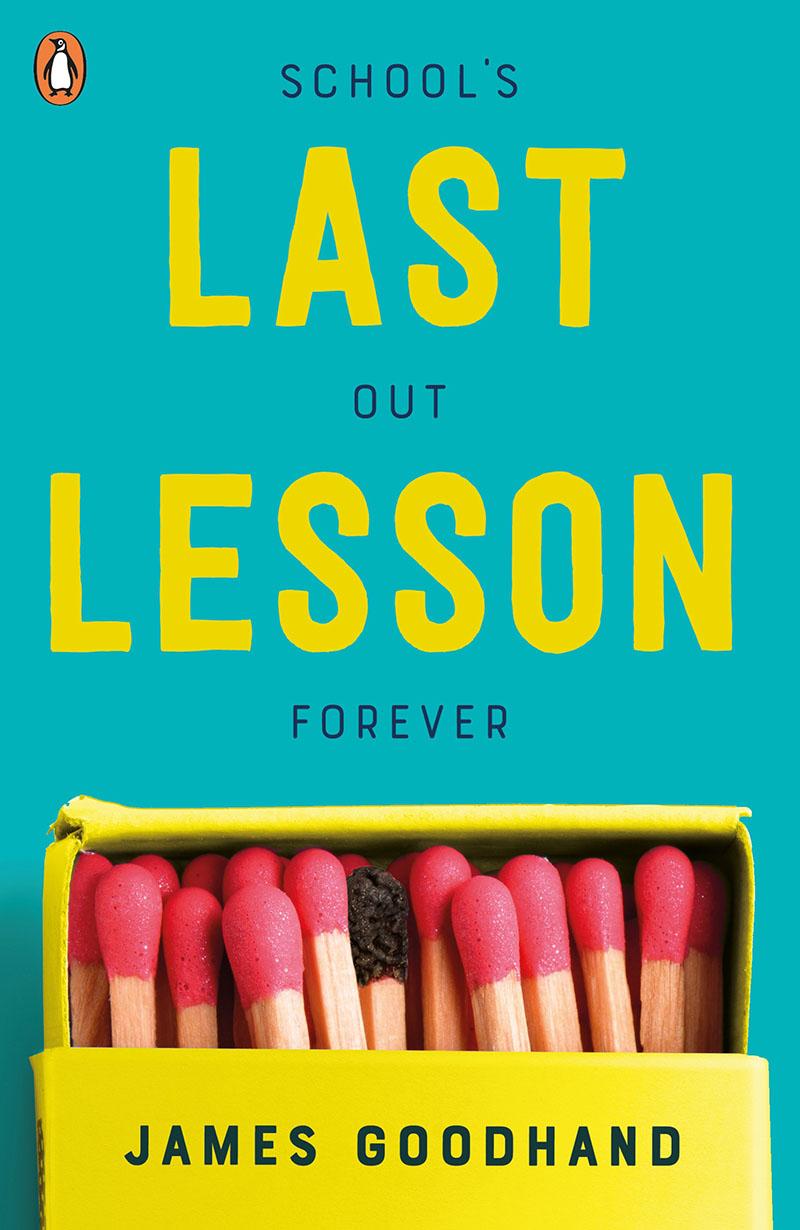 Last Lesson - Jacket