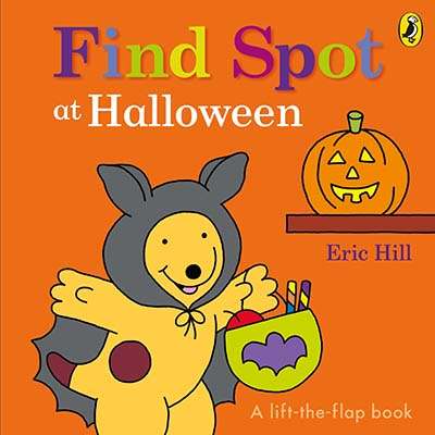 Find Spot at Halloween - Jacket