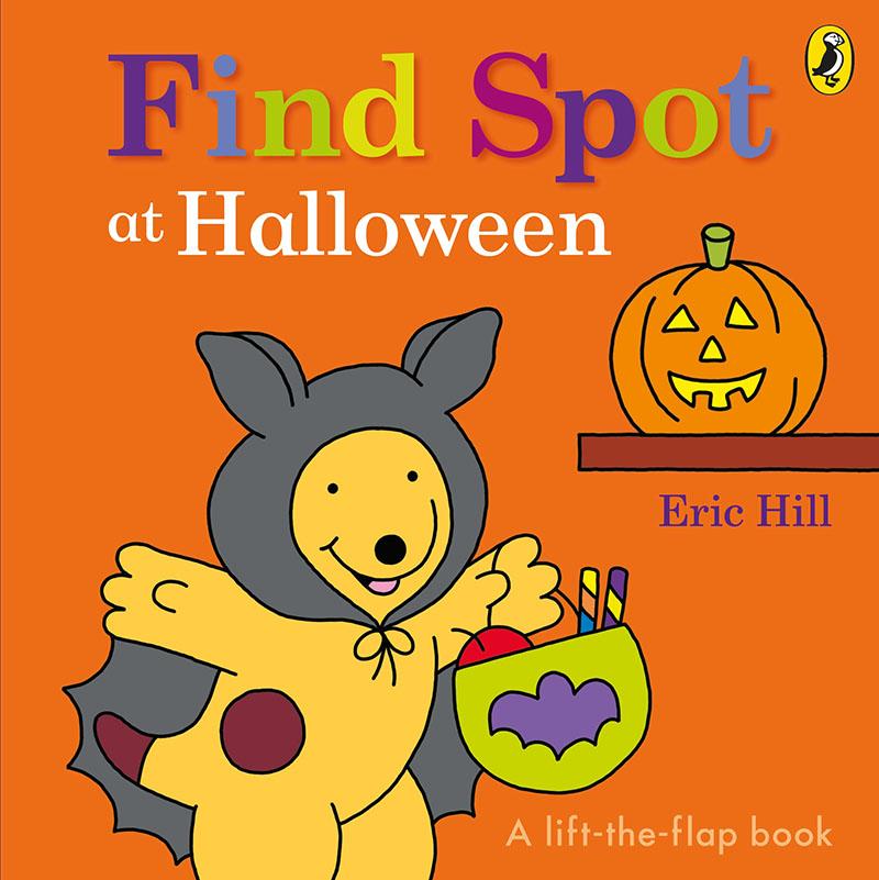 Find Spot at Halloween - Jacket