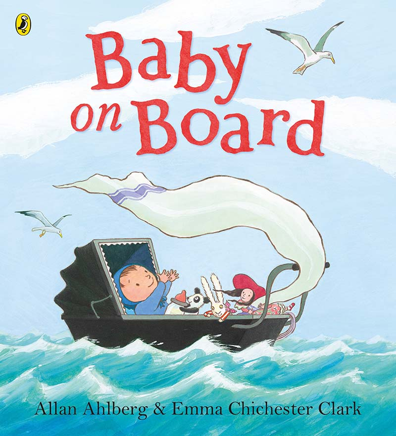 Baby on Board - Jacket