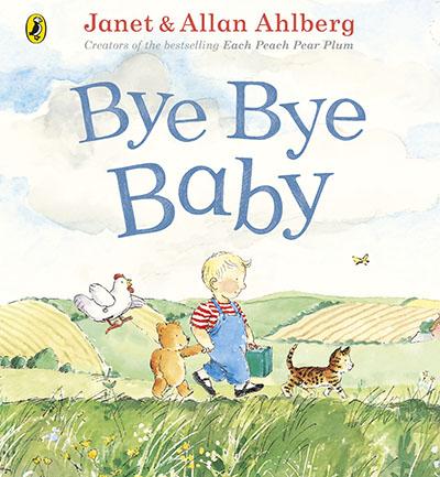 Bye Bye Baby - Jacket