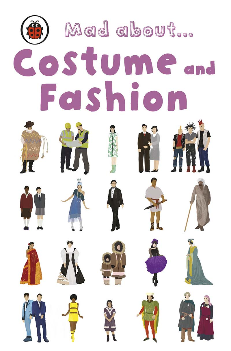 Mad About Costume and Fashion - Jacket