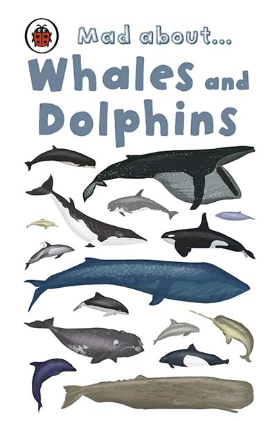 Mad About Whales and Dolphins - Jacket