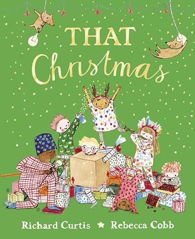 That Christmas - Jacket