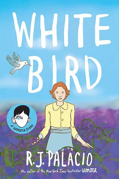 White Bird - Jacket