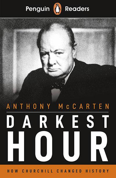 Penguin Readers Level 6: Darkest Hour (ELT Graded Reader) - Jacket