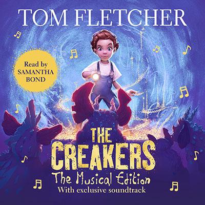 The Creakers - Jacket