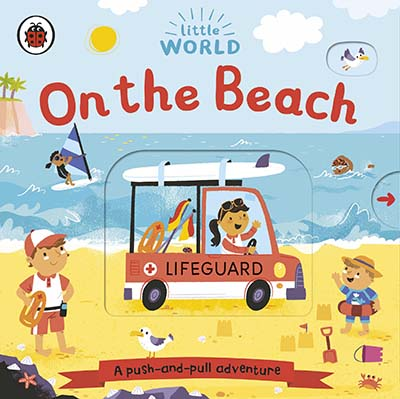 Little World: On the Beach - Jacket