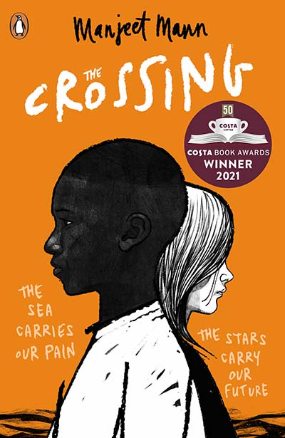 The Crossing - Jacket