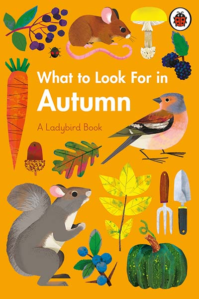 What to Look For in Autumn - Jacket
