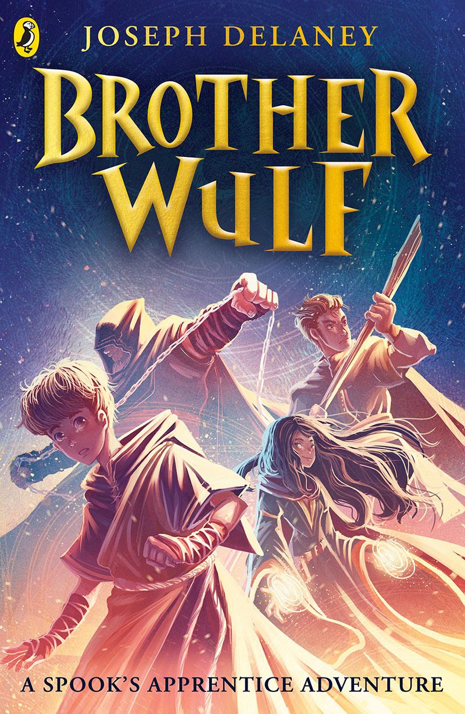Brother Wulf - Jacket