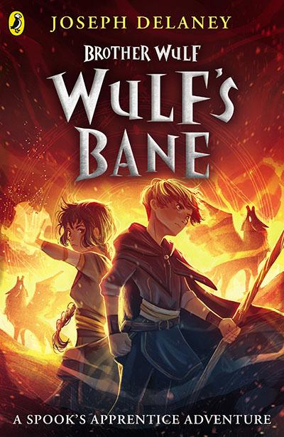 Wulf's Bane - Jacket
