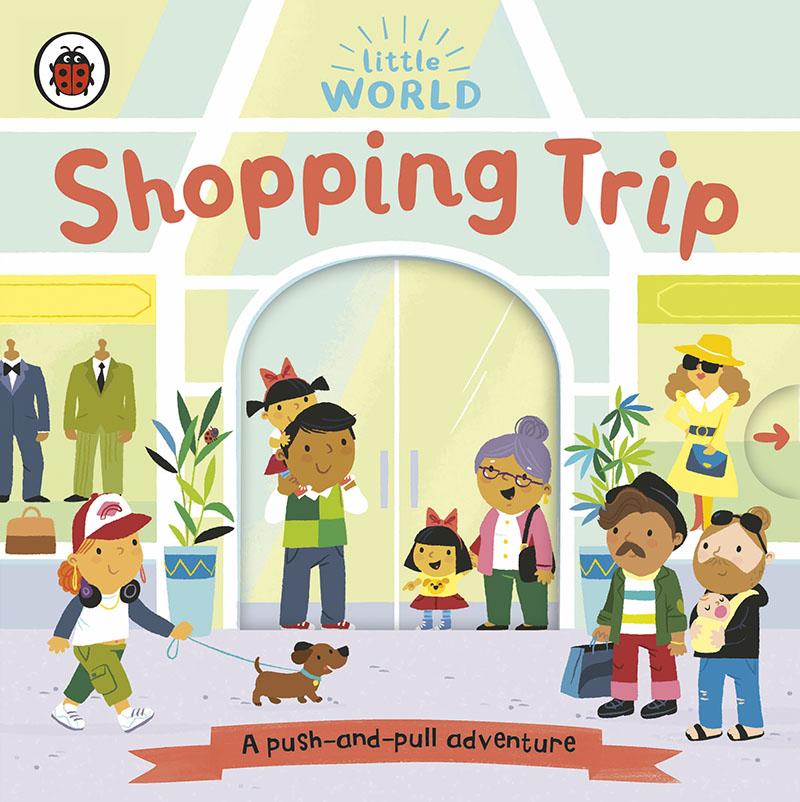 Little World: Shopping Trip - Jacket