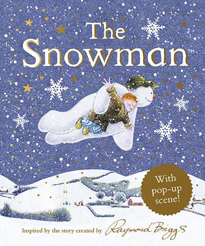 The Snowman Pop-Up - Jacket