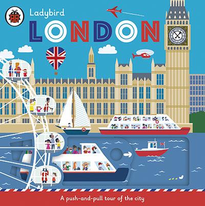 Ladybird London - Jacket