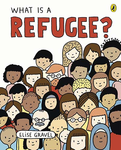 What Is A Refugee? - Jacket