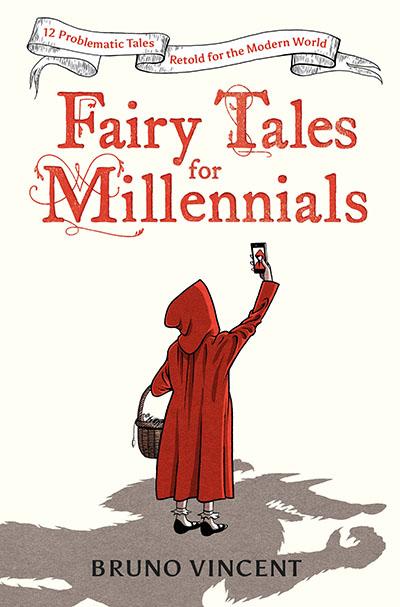 Fairy Tales for Millennials - Jacket