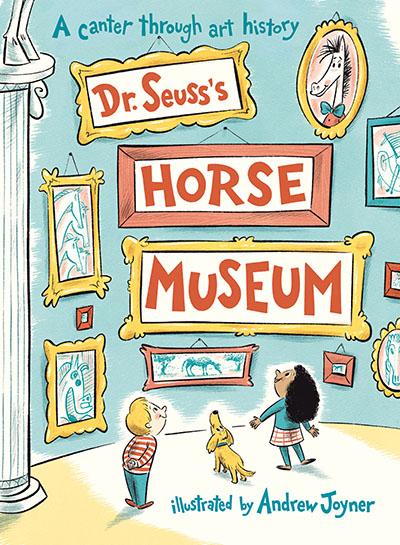 Dr. Seuss's Horse Museum - Jacket