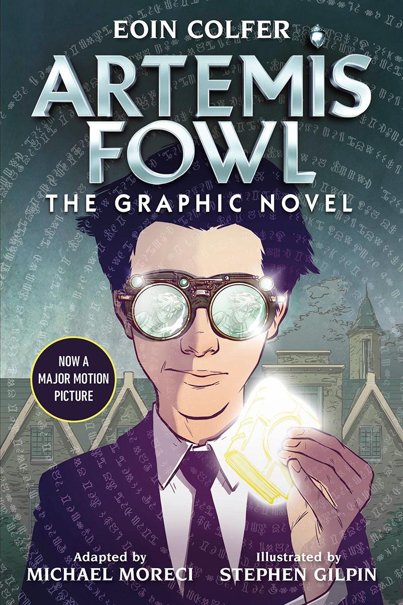 Discover a brilliant book!