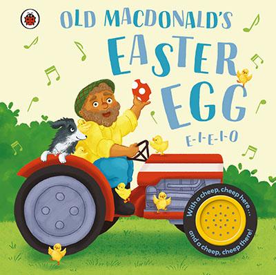 Old MacDonald's Easter Egg - Jacket