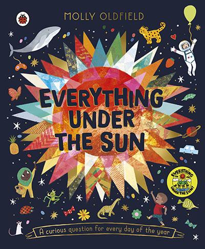Everything Under the Sun - Jacket