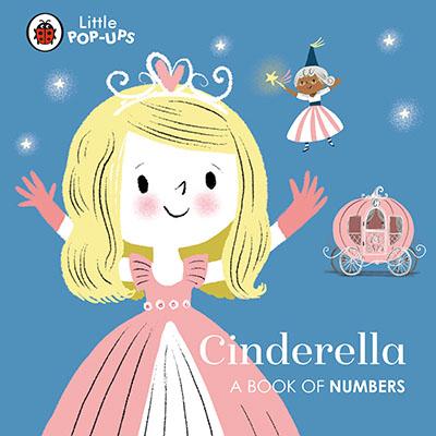 Little Pop-Ups: Cinderella - Jacket