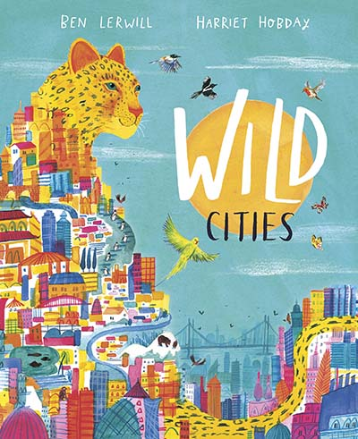 Wild Cities - Jacket