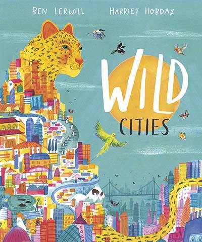 Wild Cities - Jacket