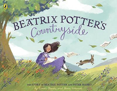 Beatrix Potter's Countryside - Jacket