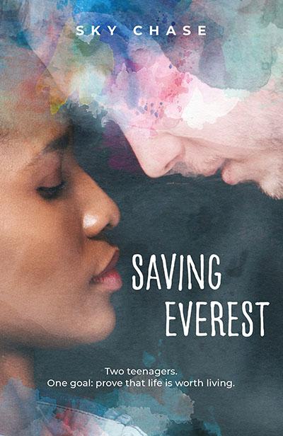 Saving Everest - Jacket